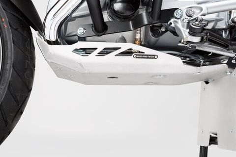 BASH PLATE SW MOTECH BMW R1200GS LC R1200GS LC ADVENTURE R1200GS LC RALLY 13-19