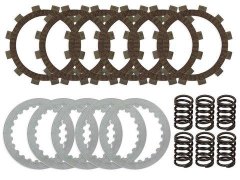 CLUTCH KIT COMPLETE PSYCHIC DRC107 KTM 60SX 65SX 98-13