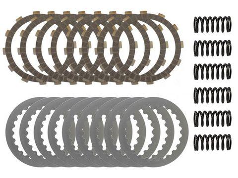 CLUTCH KIT PSYCHIC WITH HEAVY DUTY SPRINGS DRC260 CK5612 KTM 250XCF 250SXF 13-15 350SXF 350XCF 11-15
