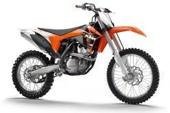 1:12 SCALE NEW RAY MODEL  KTM 350SXF