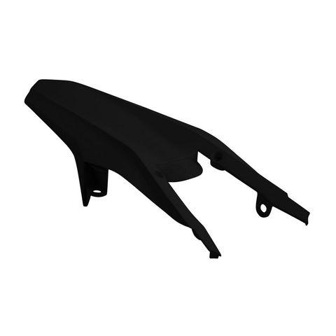 *REAR FENDER ENDURO RTECH FE250 FE350 FE450 FE501 TE125 TE250 TE300 14-16 BLACK