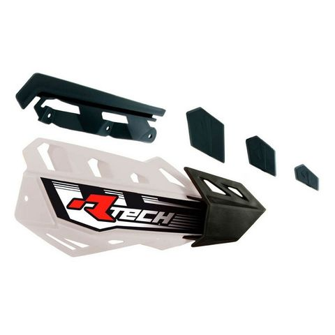REPLACEMENT COVERS FOR RTECH FLX HANDGUARDS WHITE