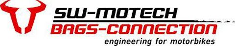 *CRASHBARS SW MOTECH BMW R1200ST 06-10 SILVER