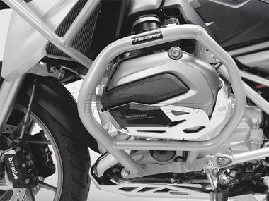 *CRASH BARS SW MOTECH BMW R1200GS LC 14-18  SILVER