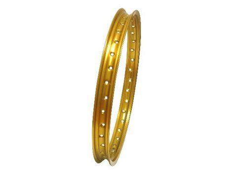 RIM SM PRO 19 X 1.85 GOLD HONDA CR125R 89-07 32 HOLE