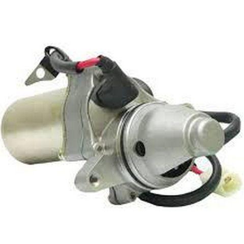 STARTER MOTOR ARROWHEAD LT80 QUADSPORT 87-06 KSF80 KFX80 03-06