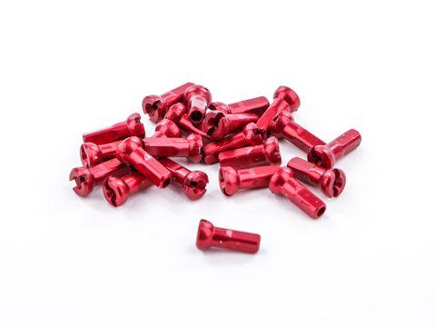 NIPPLE SPOKE 8G .300 FITS ALL RHK 8G REAR SPOKES 7.7MM EX DIAMETER ( SOLD AS EACH )