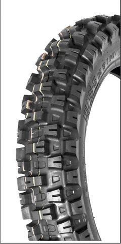 *110 90 19 MOTOZ TYRE ARENA HYBRID - FOR ENDURO CROSS EXTREME ENDURO TECHNICAL CLOSED CIRCUIT EVENTS