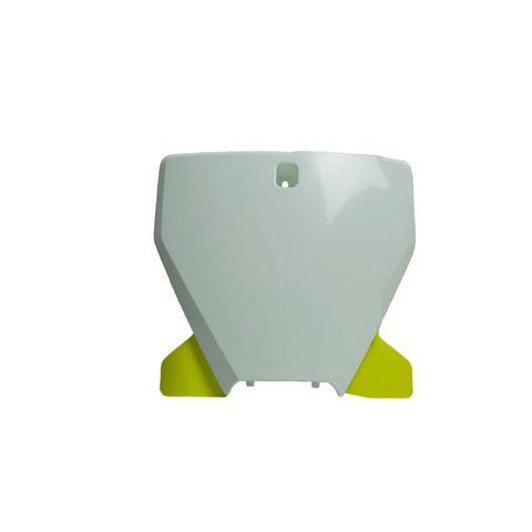 NUMBERPLATE RTECH HUSQVARNA TC125 TC250 FC250 FC350 FC450 FX350 FX450 TX300 19-21 TX300I 20-21