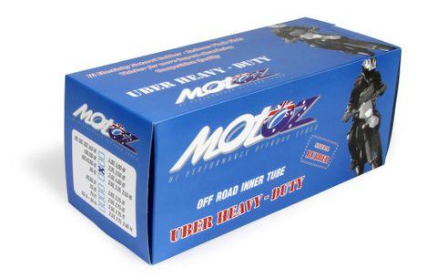 OFFSET VALVE 4MM HEAVYDUTY TUBE MOTOZ 150/80 150/70 -18 5X18OV MADE FOR DESERT SAFARI &ENDURO RACING