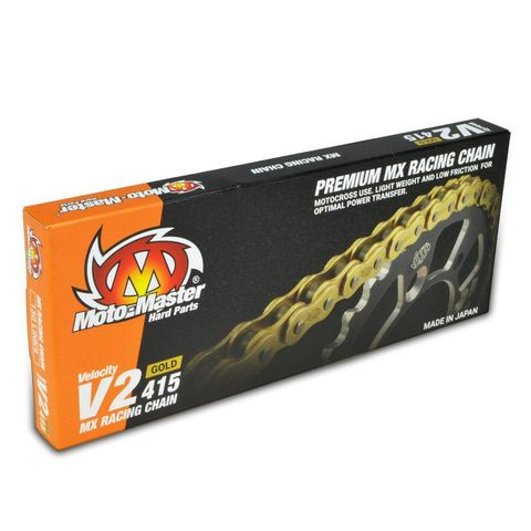 CLIP JOINING LINK 415  V2 CHAIN MOTO-MASTER