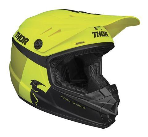 THOR MX SECTOR RACER YOUTH HELMET ACD LI
