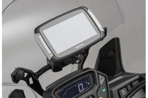 GPS RAM HANDLEBAR CROSSBAR MOUNT