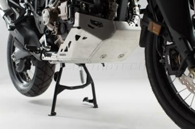 CENTRE STAND SW MOTECH PREMIUM MATERIAL AND PROCESSING EASY TO USE STAND SIMPLE MAINTENANCE HONDA