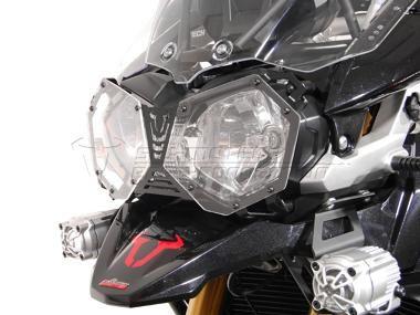 SW MOTECH HEADLIGHT PROTECTOR TRIUMPH 800,XC,XR,XRX,XRT* TIGER 11-20 TIGER 1200 EXPLORER 12-20