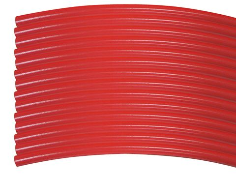 FUEL VENT HOSE PSYCHIC 14 PIECE RED
