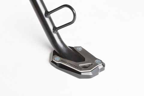 SIDE STAND FOOT  EXTENSION SW MOTECH