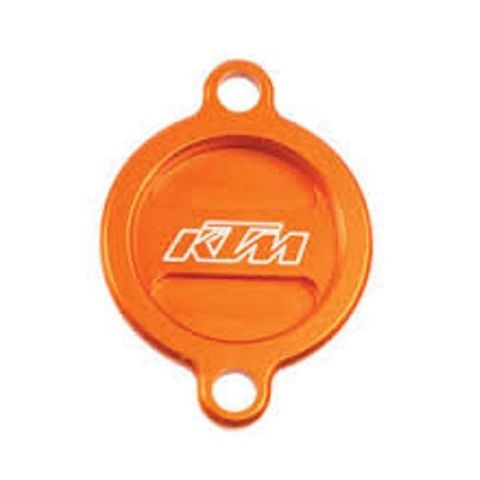 *OIL FILTER COVER