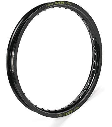 RIM EXCEL DR650 BLACK
