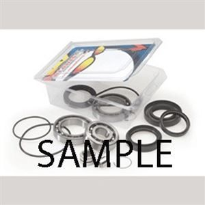 DIFFERENTIAL BEARING & SEAL KIT ALL BALLS  FRONT