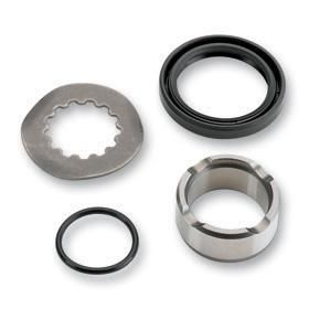 COUNTER SHAFT SEAL ALL BALLS W/ SPACER SEAL O-RING SNAPRING OR LOCKWASHER RM250 03-13 RMZ250 13-18