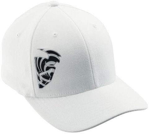THOR SLIDER WHITE HAT