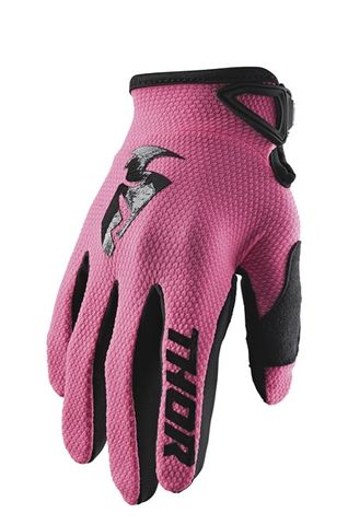 GLOVE THOR S20 SECTOR WOMEN PINK