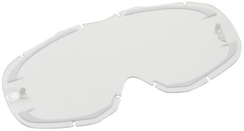 GOGGLE LENS THOR ALLY CLEAR WHITE