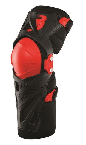 KNEEGUARD FORCE XP RED