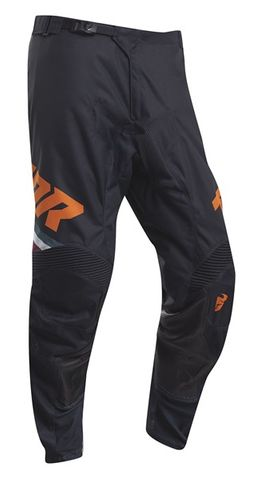 PANTS THOR PULSE S20 PINNER MIDNIGHT ORANGE 32 INCH WITH FREE JERSEY