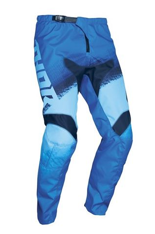 THOR MX SECTOR VAPOR BLUE PANT