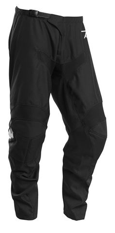 THOR MX S20 SECTOR LINK BLACK PANT