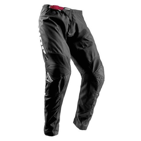 PANT THOR S18 WOMENS SECTOR ZONE BLACK SIZE 9/10