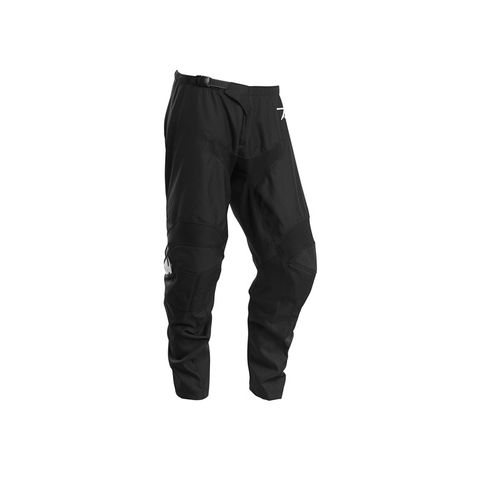 THOR MX YOUTH SECTOR LINK BLACK PANT