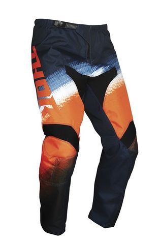 THOR MX YOUTH SECTOR VAPOR ORG PANT