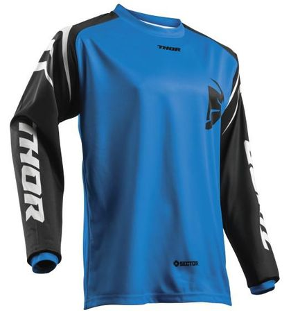THOR SECTOR ZONE BLUE JERSEY