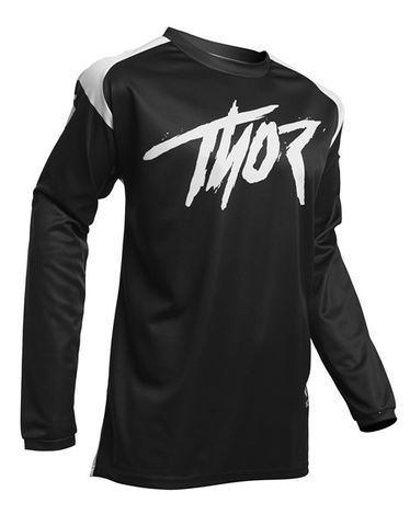 THOR SECTOR LINK BLACK JERSEY