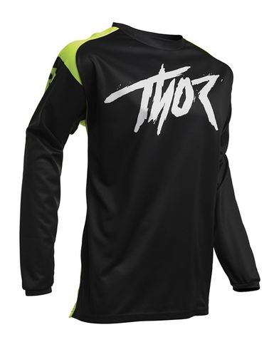JERSEY THOR MX S20Y SECTOR LINK YOUTH ACID LARGE