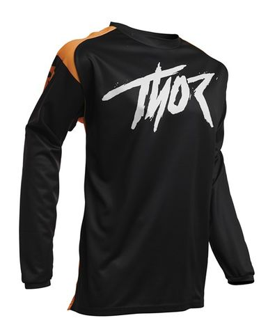 THOR MX SECTOR LINK YOUTH ORANGE JERSEY