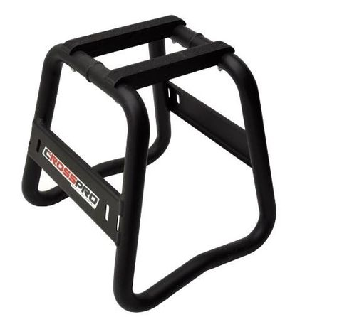 CROSSPRO GRAND PRIX STAND MADE IN EUROPE BLACK
