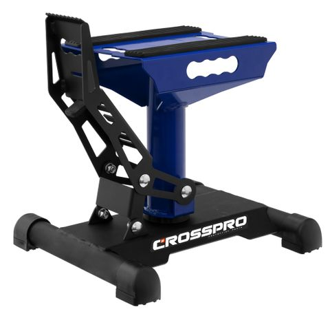 LIFT STAND CROSSPRO HARD XTREME 2.0 BLUE