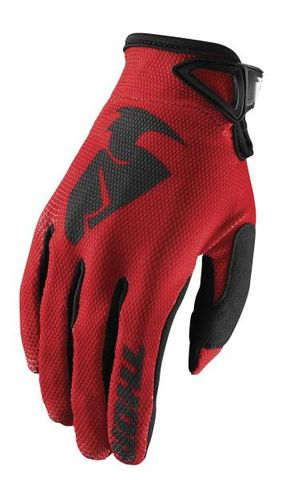 THOR SECTOR RED GLOVE