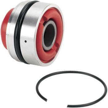SHOCK SEAL HEAD KIT ALL BALLS ID 12.5MM OD 36MM FRONT KFX450R YFZ450 REAR KX80 KX85 KX100 RM100