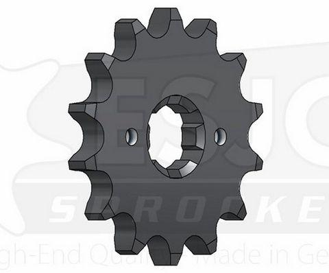 *SPROCKET FRONT ESJOT TTR125 00-20 14T