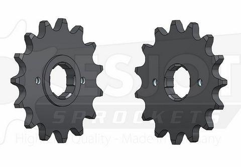 *SPROCKET FRONT ESJOT XR250 XL250 82-83 XL400 XL500 XR500 79-85 XR600R 85-09 15T