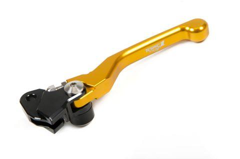FLEX CLUTCH LEVER TORC1 RACING  SUZUKI RMZ250 07-20 RMZ450 05-20