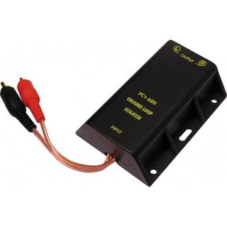LINE OUT AND NOISE CONVERTERS