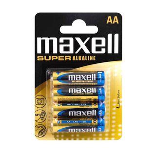 AA / AAA / C / D / Button Batteries
