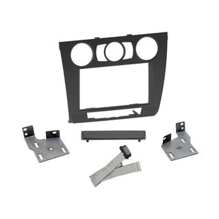 FITTING KIT BMW 1 SERIES WITH MANUAL A/C 07 - 13