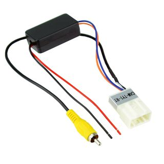 CAMERA RETENTION INTERFACE TOYOTA CAMRY AND HILUX 13 ON